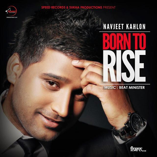 Born To Rise - Promo - Navjeet Kahlon