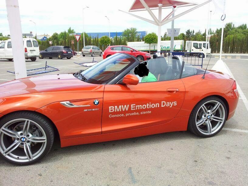 bmwemotiondays