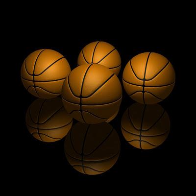3d basketball wallpapers for desktop - photo #39