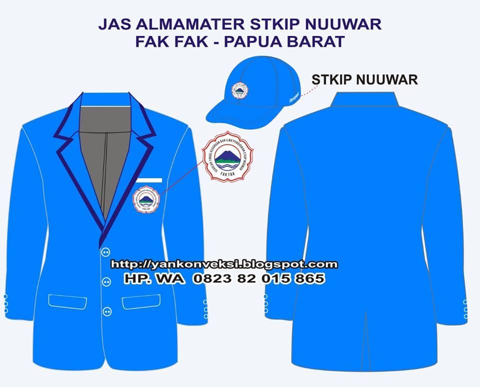 JAS ALMAMATER NUUWAR
