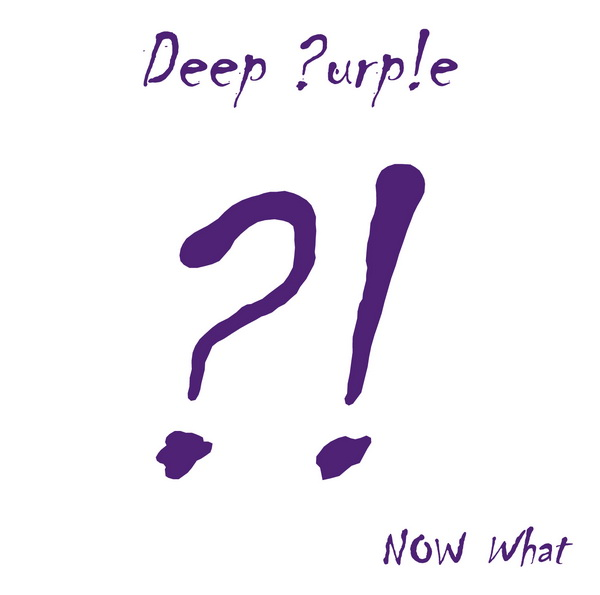Deep Purple - What Now - Copertina Tracklist traduzioni testi video download