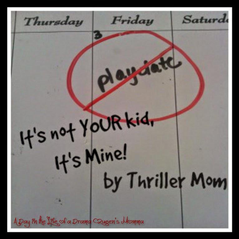 Thriller-Mom
