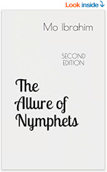 THE ALLURE OF NYMPHETS: A STUDY OF MAN'S FASCINATION WITH VERY YOUNG WOMEN