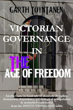 VICTORIAN GOVERNANCE IN THE AGE OF FREEDOM  (PDF version)