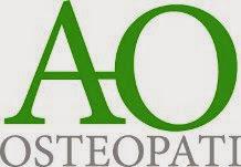 Sponsor - AO Osteopati