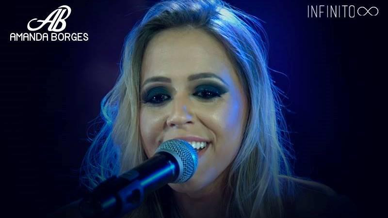 Amanda Borges - Infinito
