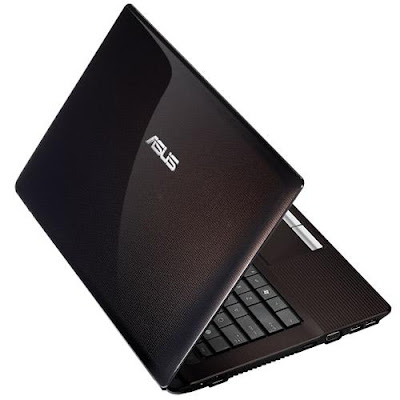 new Asus K43U-VX016D Notebook