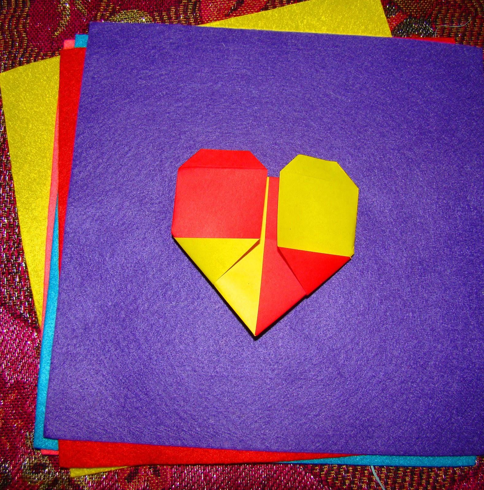Origami Maniacs January 2012