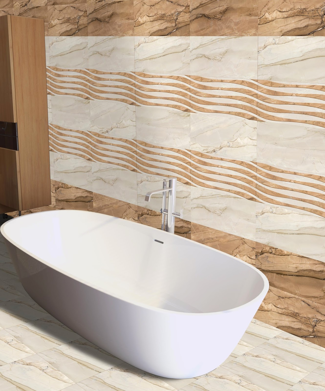 Book of bathroom tiles images in india in uk by mia Bathroom design companies in india