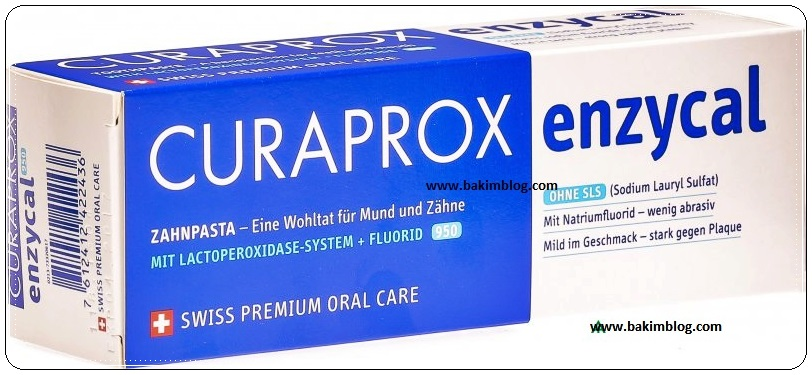 curaprox enzycal review