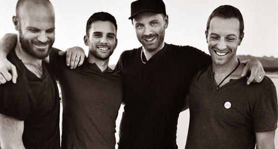 A Sky Full Of Stars de Coldplay