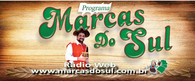 MARCAS DO SUL
