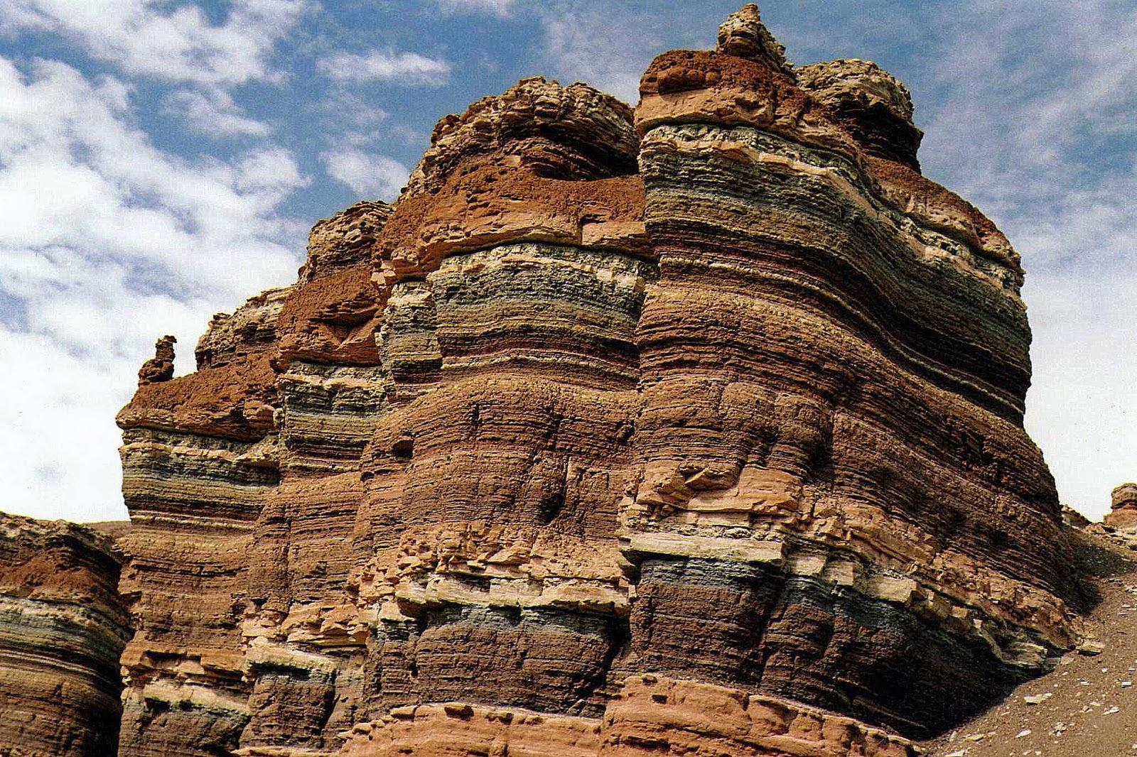 Ampvd mexico los minerales y las rocas for Roca definicion