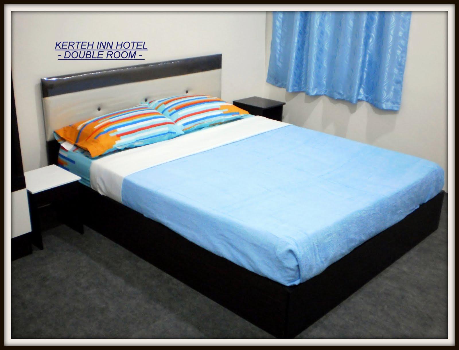 Kerteh Inn Hotel Kerteh Inn Double Room
