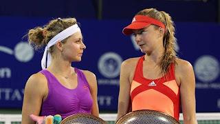 Теннис турнир в Патайи Женщины