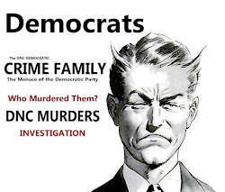 The DNC Democratic Murders