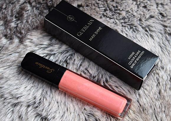 Guerlain Pink Clip (461) Maxi Shine Lipgloss