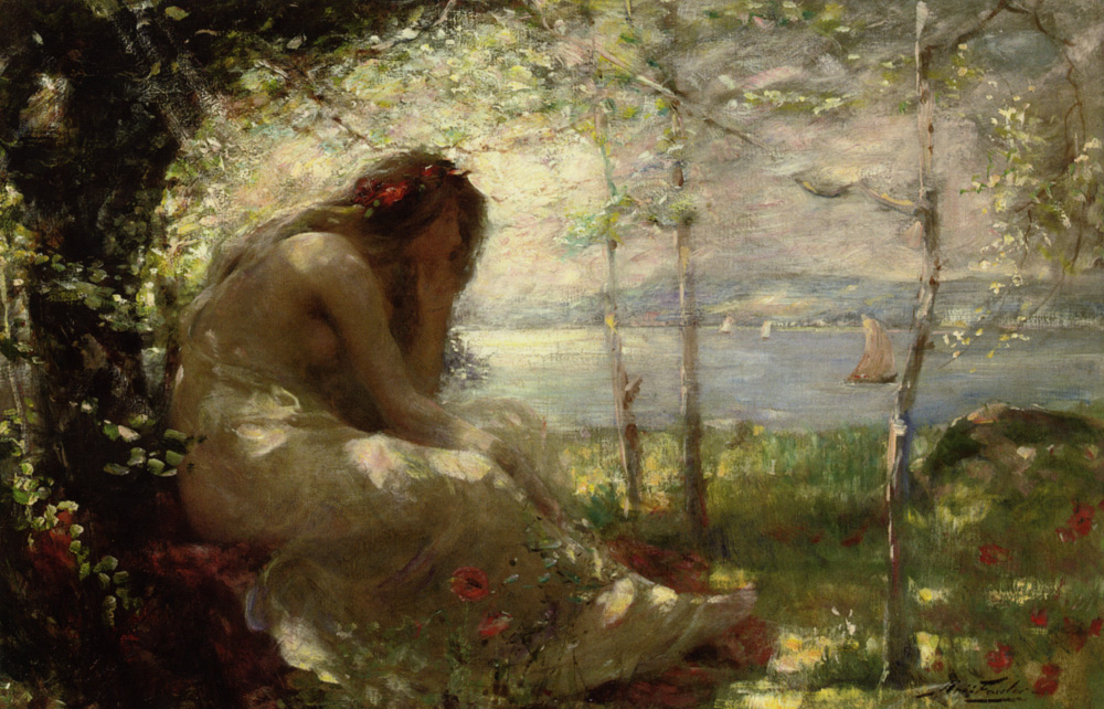 robert fowler dreaming