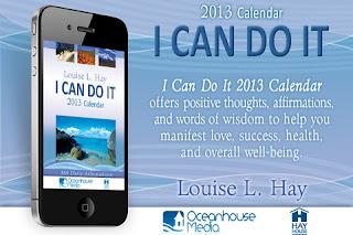 I Can Do It 2013 Calendar