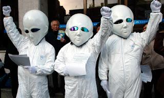Raelians agama penganut ufo di dunia