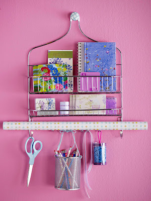 25 gift wrap organization ideas the scrap shoppe Gifts for home builders