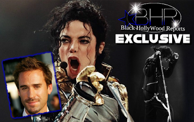British Actor Joseph Fiennes Has Been Set To Play Michael Jackson In New TV Drama