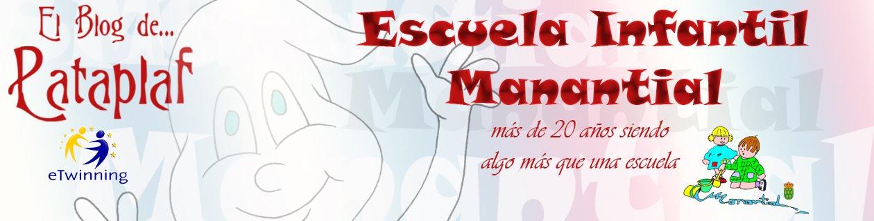 EL BLOG DE PATAPLAF       (E.I. Manantial)
