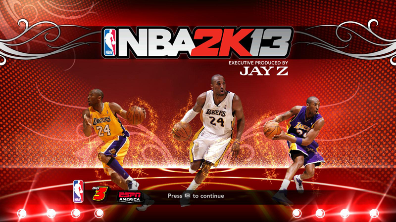Фото nba 2k11 сделают ваше представление об игре более насыщенным, чем многочисленные отзывы и рецензии
