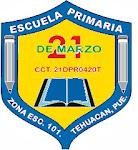 Escudo escolar