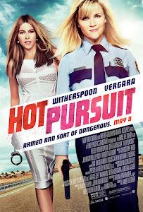 Hot Pursuit Poster