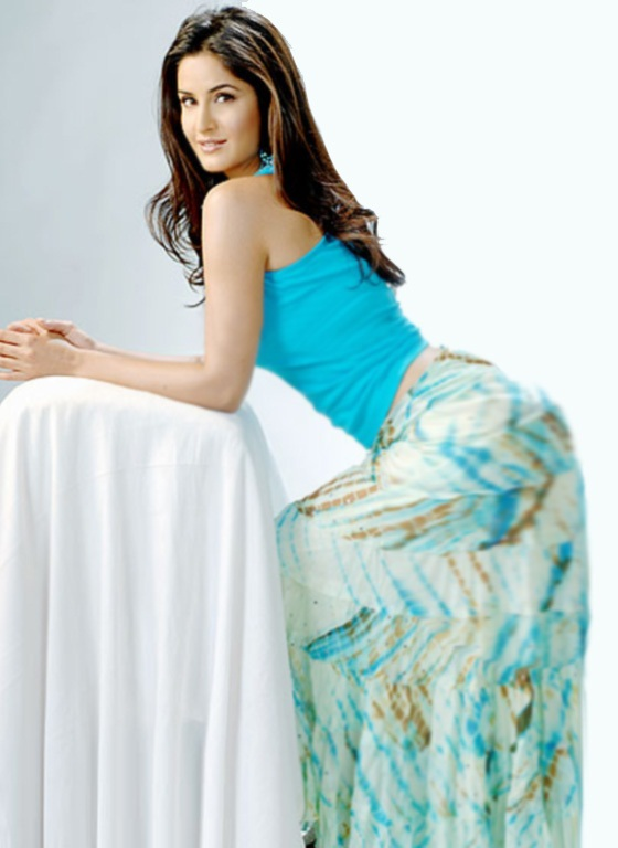 Katrina-Kaif-cute-dress