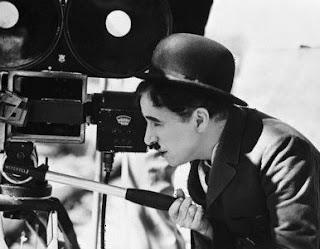 Charles Chaplin, ¿Comunista encubierto?