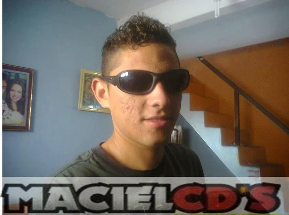 DONO DO SITE MACIEL CDS