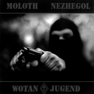 М8Л8ТХ & Нежеголь - WotanJugend (2011)