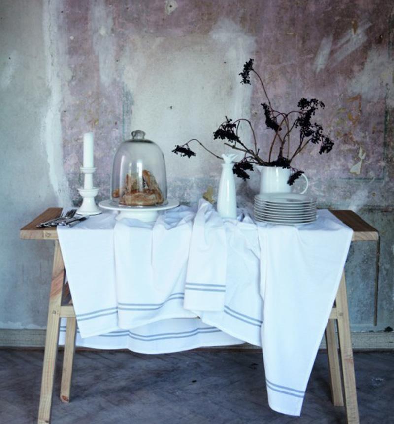 tienda de decoración online Maison Artist, mantel