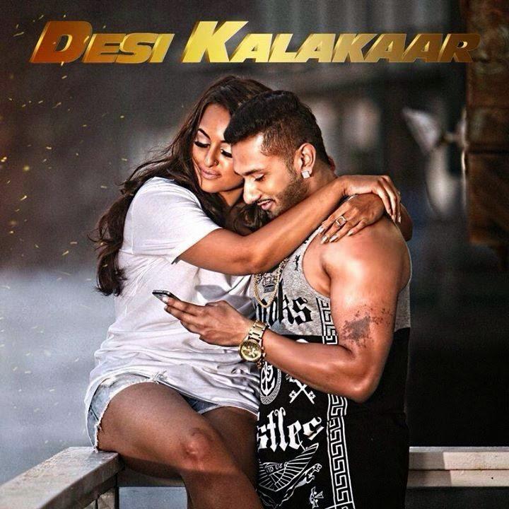 **Desi Kalakaar**Song Lyrics In Pure Hindi From Desi Kalakaar