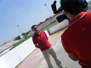 Entrevista a Manolo Jiménez