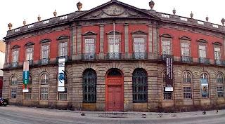 Palácio das Carrancas
