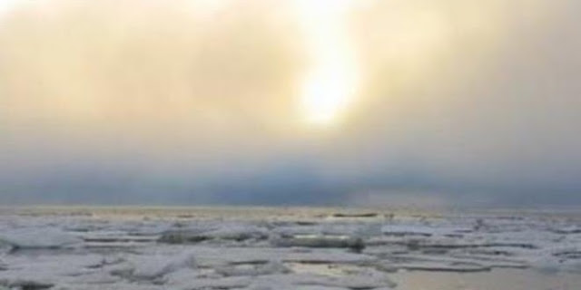 Puasa di Negara Matahari Yang Tidak Pernah Tenggelam