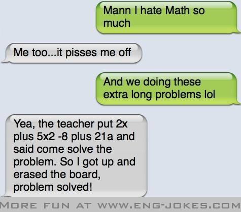 solve my math problems for me