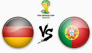 Preview Laga German Vs Portugal Penyisihan Group G