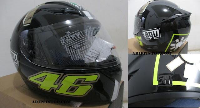 Apakah Tidak Ada Standar Nasional Indonesia (SNI) untuk Helm?