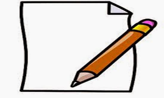 Gambar untuk Contoh Surat Lamaran Kerja Guru