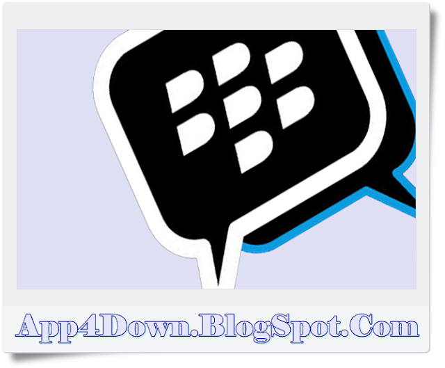 BBM 2.10.0.31 For Android APK Latest Version Download