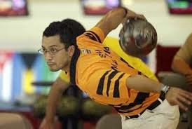 Zulmazran zulkifli bowling