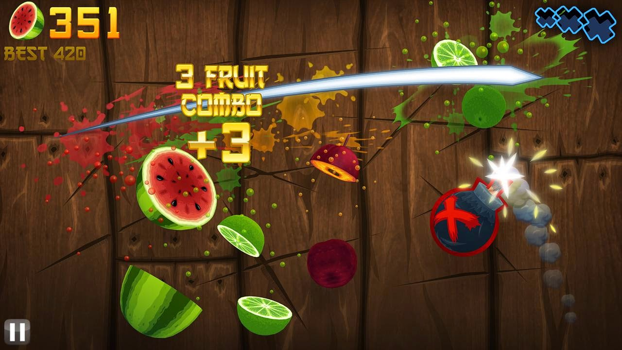Fruit ninja 5 - Fruit Ninja Free 2 2 5 Apk