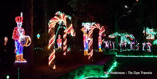 Throughout The State Holidays Are Celebrated With Joy Wonder And Grand Displays Of Holiday Lights Here Best Ones To Check Out All Over