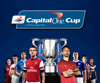 HasilLengkap Pertandingan Capital One Cup 31 Oktober 2012