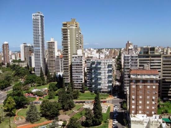 أجمل مدن الأرجنتين