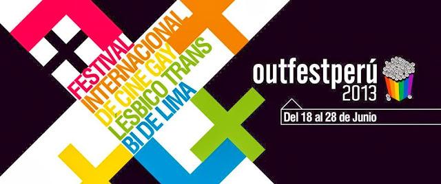 Festival de cine gay de Perú 2013